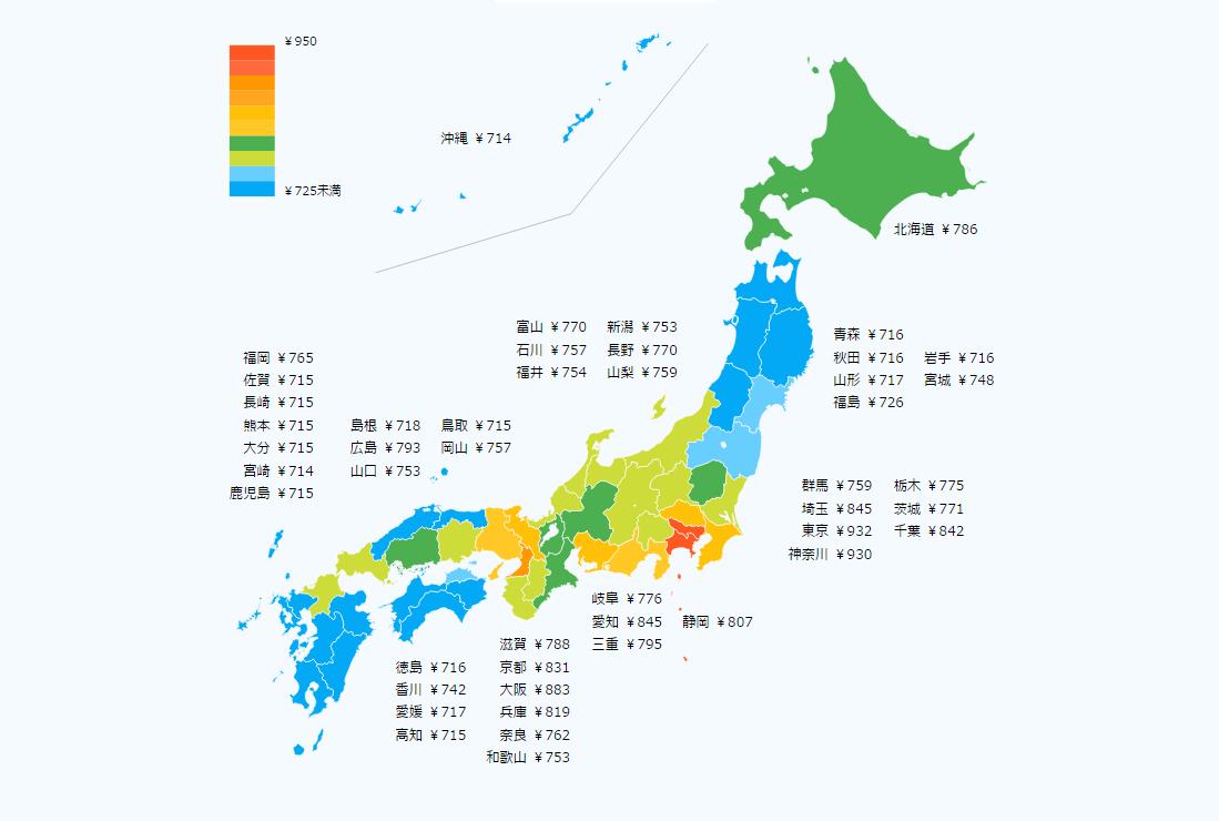 都 賃金 東京 2021 最低 東京都の最低時給は1013円なのに、募集は900円。これってどうなの?(ファイナンシャルフィールド)